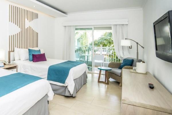 Chambre - Club Coralia Grand Paradise Samana 4* Saint Domingue Republique Dominicaine