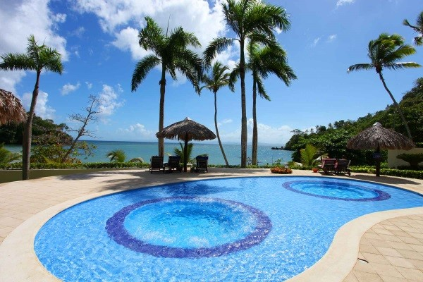 Piscine - Grand Bahia Principe Cayacoa All-inclusive 5* Saint Domingue Republique Dominicaine