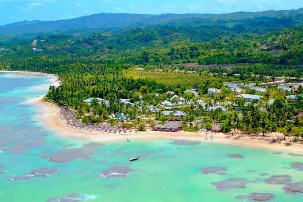 Plage - Grand Bahia Principe El Portillo
