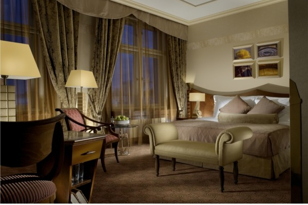Chambre - Art Deco Imperial 5* Prague Republique Tcheque