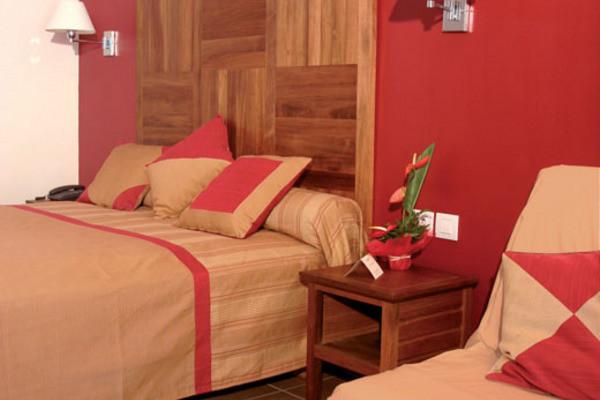 (fictif) - Hôtel Le Récif Saint Gilles 3* Saint Denis Reunion