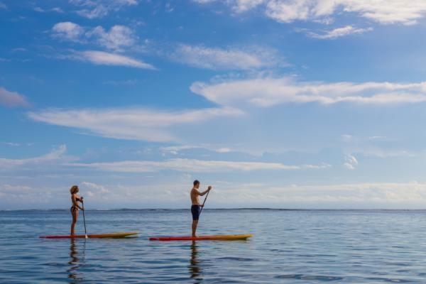 Autres - Le Nautile Beach Hotel 3* Saint Denis Reunion