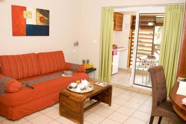 Autres - Hôtel Tropic Appart'Hotel 3* Saint Denis Reunion