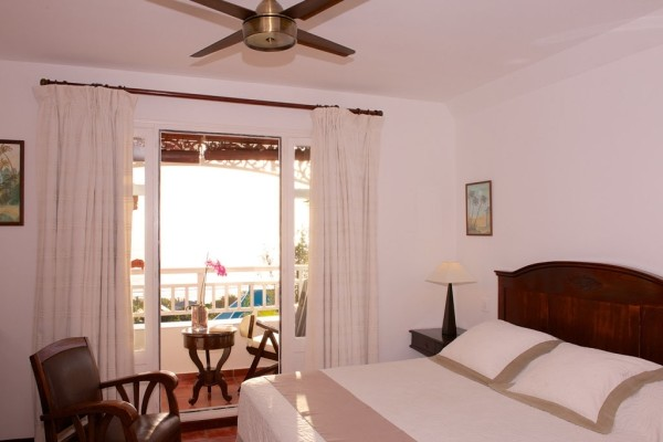 Chambre - Hôtel Blue Margouillat Seaview Hotel 4* Saint Denis Reunion