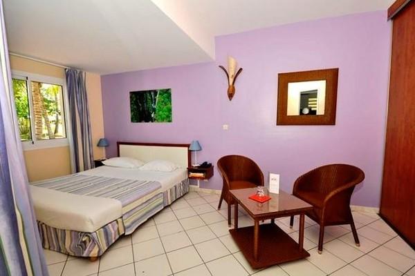 Chambre - Hôtel Floralys 3* Saint Denis Reunion
