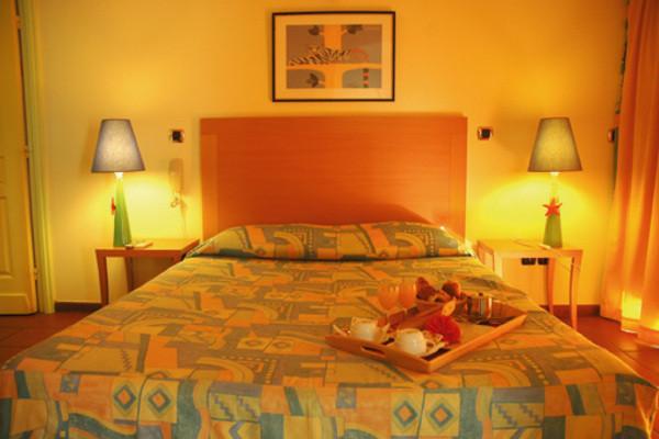 Chambre - Hôtel Le Nautile Beachfront Hôtel 3* Saint Denis Reunion