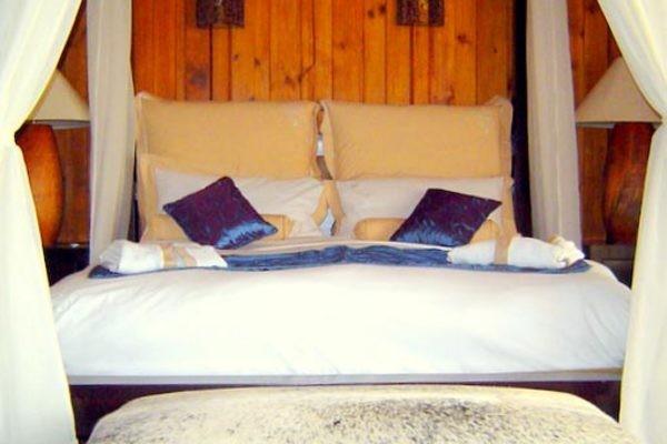 Chambre - Hôtel Lodge Roche Tamarin 4* Saint Denis Reunion