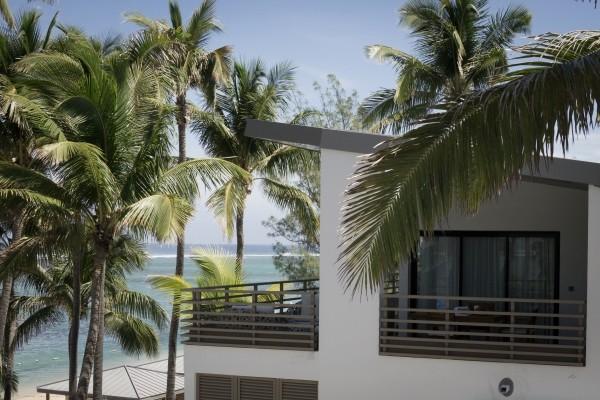 Chambre - Hôtel Ness by D-Ocean 4* Saint Denis Reunion
