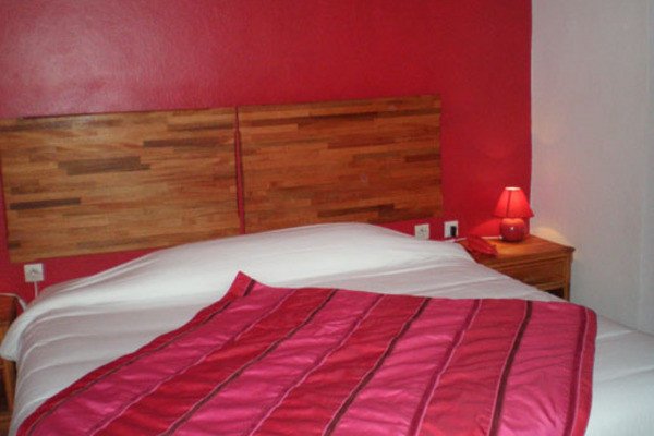 Chambre - Hôtel Swalibo 3* Saint Denis Reunion