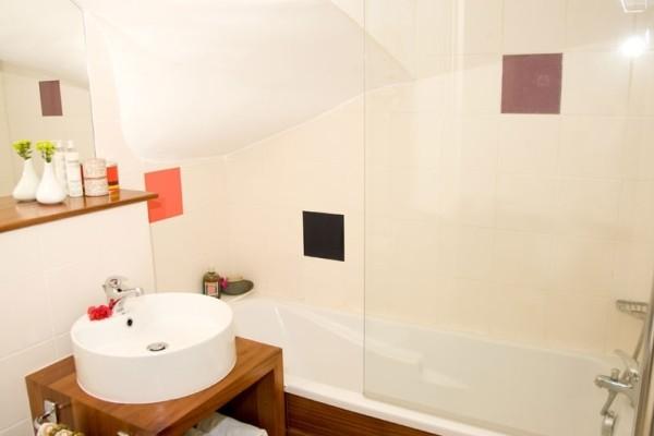 Chambre - Hôtel Tropic Appart'Hotel 3* Saint Denis Reunion