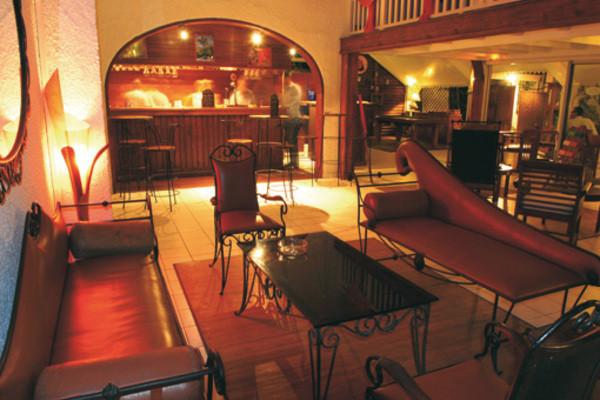Hall - Hôtel Swalibo 3* Saint Denis Reunion