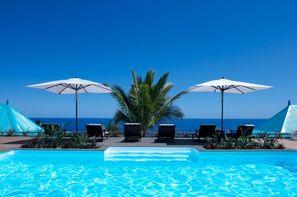 Vacances Saint Denis: Hôtel Blue Margouillat Seaview Hotel