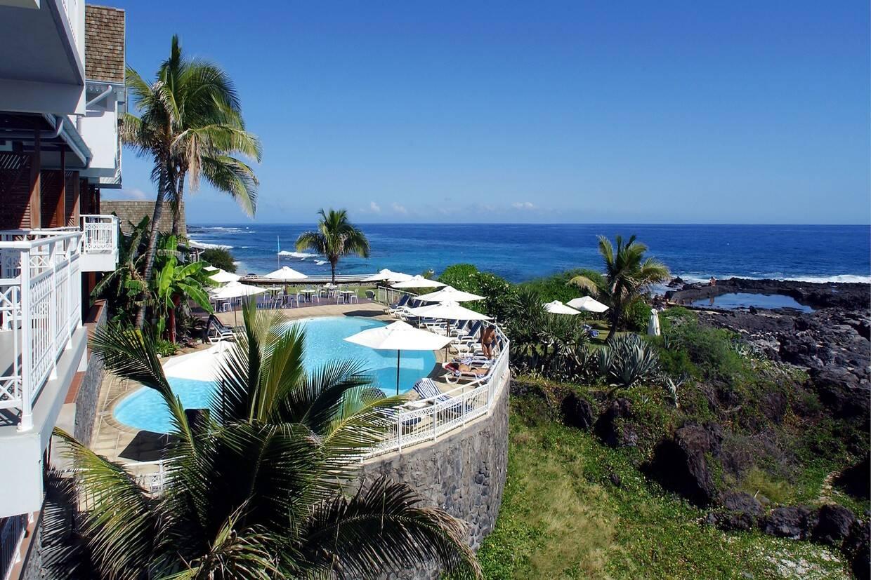 Piscine - Le Boucan Canot 4* Saint Denis Reunion