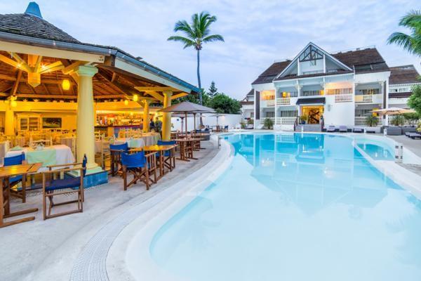 Hôtel Le Nautile Beach Hotel 3*