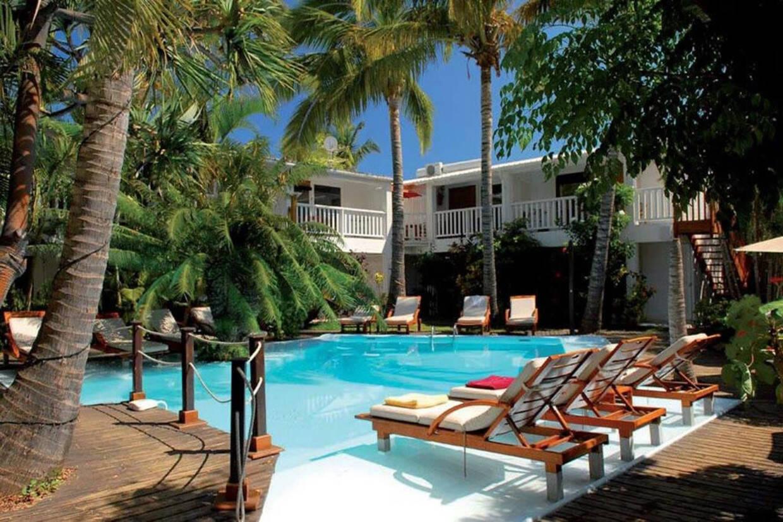 Piscine - Hôtel Swalibo 3* Saint Denis Reunion