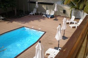 Vacances Saint Denis: Hôtel Tropic Appart Hôtel