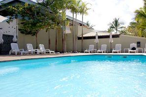 Reunion-Saint Denis, Hôtel Tropic Appart'Hotel