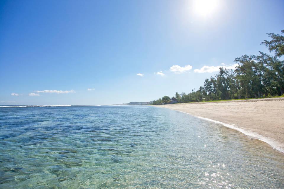 Hôtel Le Récif, Saint Gilles Les Bains Océan indien et Pacifique Reunion