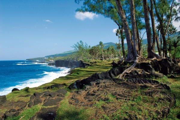 Nature - Autotour Découverte 5 nuits Réunion Saint Denis Reunion