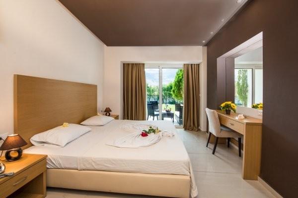 Chambre - Hôtel Anavadia 3* sup Rhodes Rhodes