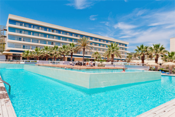 Piscine - Club Héliades Blue Sea Beach Resort 4*
