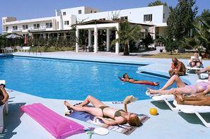 Rhodes-Rhodes, Hôtel Rhodian Sun