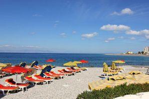 Vacances Rhodes: Hôtel Alexia Premier City Hotel