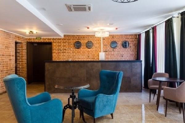 Autres - Hôtel Vox 3* Saint Petersbourg Russie