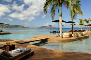 Saint Barthelemy-Saint Barthelemy, Hôtel Christopher St Barth