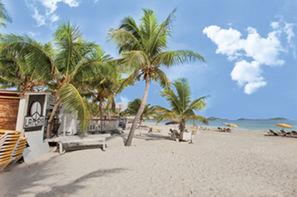 Vacances Saint Martin: Hôtel Playa Orient Bay