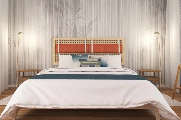 Chambre - Hôtel Secret St Martin Resort & Spa 5* Saint Martin Saint Martin