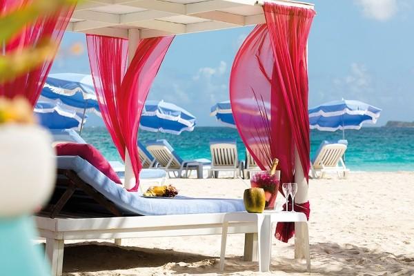 Plage - Hôtel Esmeralda Resort 4* Saint Martin Saint Martin
