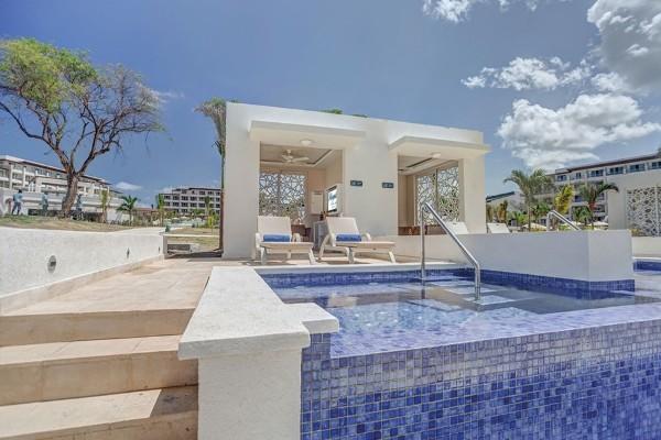 Piscine - Hôtel Hideaway at Royalton Saint Lucia 5* Castries Sainte Lucie