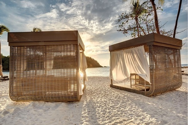 Plage - Hideaway at Royalton Saint Lucia