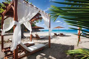 Sainte Lucie-Castries, Hôtel Ti Kaye Resort & Spa