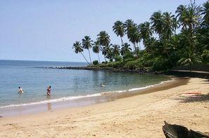 Vacances Sao Tome: Club Santana
