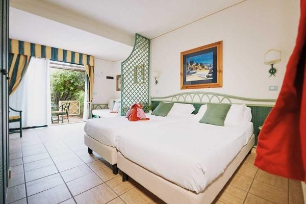 (fictif) - Hôtel Hôtel Voi Tanka Resort 4* Cagliari Sardaigne