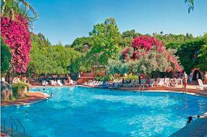 Sardaigne-Cagliari, Club Ôclub Experience Arbatax Resort