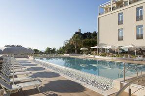 Sardaigne-Cagliari, Hôtel Tui Sensimar Torre Salinas
