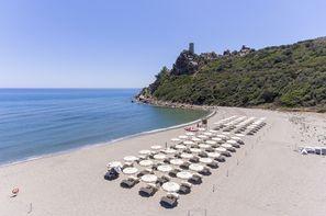 Vacances Cagliari: Hôtel Tui Sensimar Torre Salinas