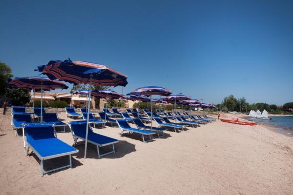 Autres - Hôtel Blu Hotel Laconia Village 4*