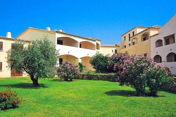 Autres - Hôtel Borgo Di Punta Marana 3* Olbia Sardaigne