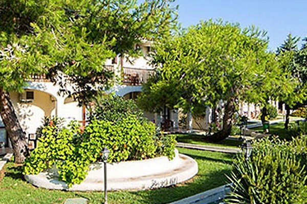 Autres - Club Top Clubs Del Golfo 4* Olbia Sardaigne