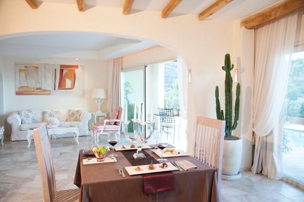 Chambre - Hôtel Colonna Pevero Hotel 5* Olbia Sardaigne
