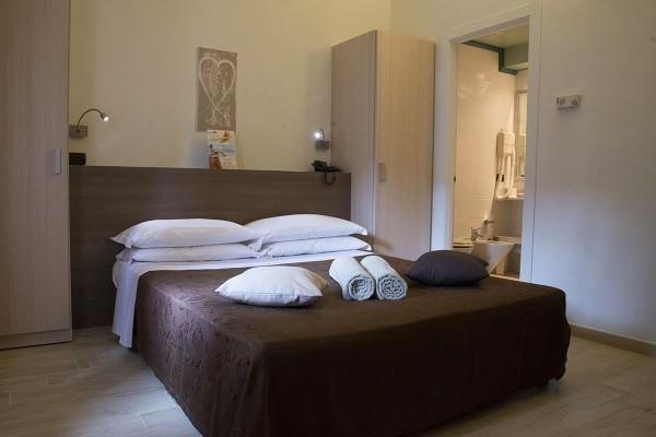 Chambre - Hôtel Isola Di Santo Stefano 4* Olbia Sardaigne