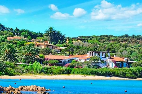 Vente flash Sardaigne Club Jet Tours Marina Beach 4*