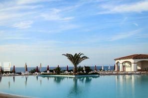 Vacances Sorso: Club Bagaglino Resort