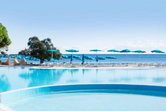 Fram Sardaigne : hotel Club Framissima Marina Seada Beach - Olbia