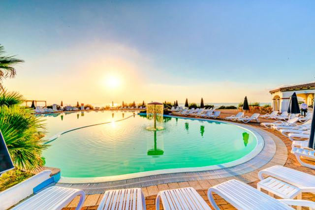 Fram Sardaigne : hotel Club Framissima Bagaglino Resort - Olbia
