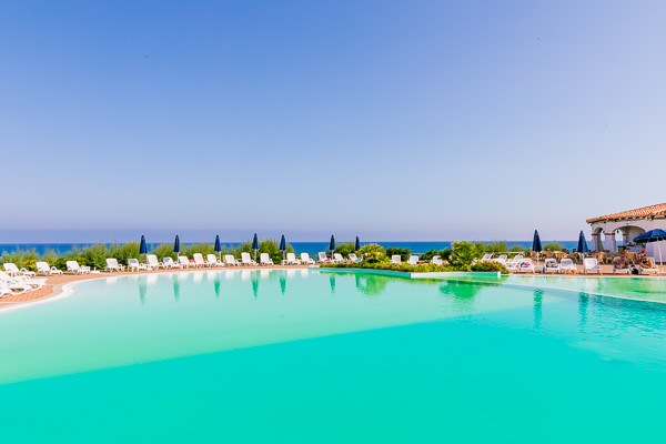Séjour Sardaigne - Club Framissima Bagaglino Resort